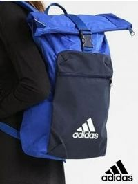 Adidas 'Athl Core' Back Pack Bag (CG0491) x5: £10.95